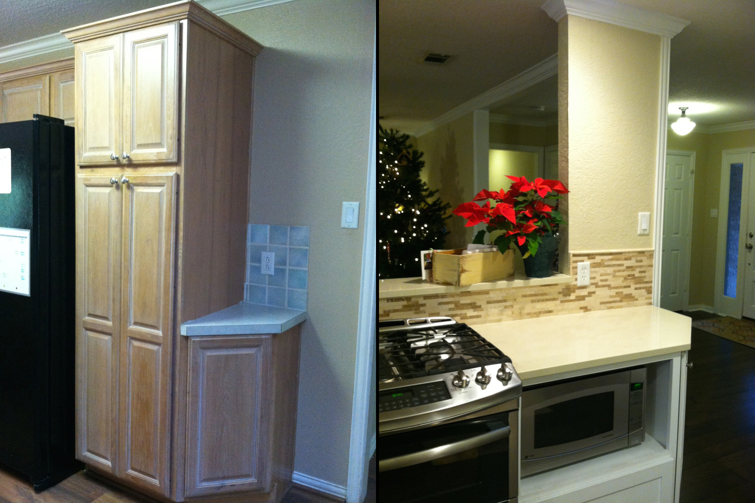 kitchen-old-pantry-new-stove