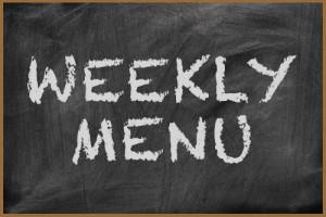 weekly-menu