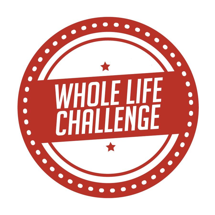 Whole Life Challenge 2016
